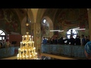 Милость Мира / игумена Никифора / хор Самарской Семинарии