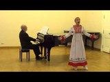 Екатерина Киселева - Триптих В.В.Беляева