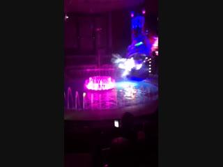 Live: Высшая Школа Магии