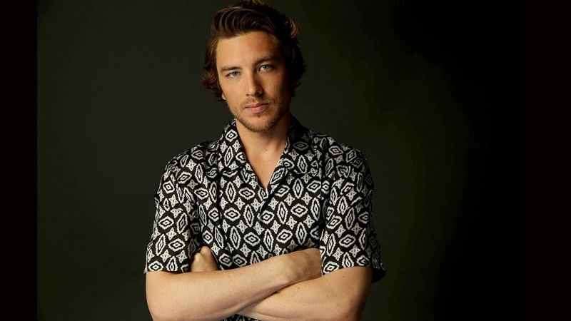 Cody Fern planned an 18-month hiatus from acting when 'Versace' came along
