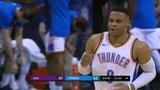 Utah Jazz vs Oklahoma City Thunder December 10, 2018