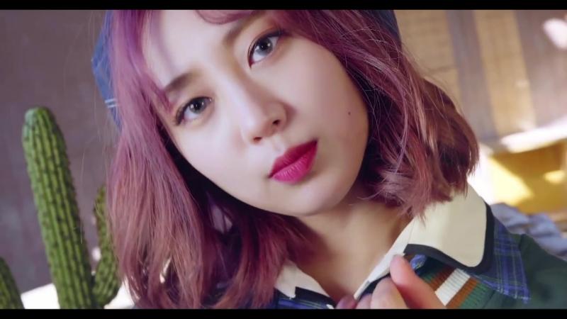 [Official Video] 세아(SE_A)_하이틴(HIGHTEEN)_2nd Mini Album_[TEEN LOVE]