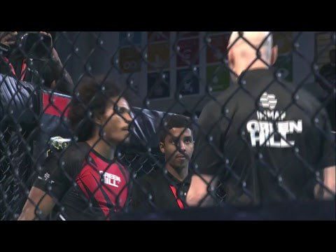 Day 1 - Cage 3 - World Championships Amateur MMA