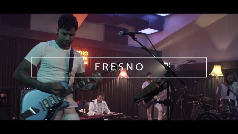 Fresno - Full Show (AudioArena Originals)