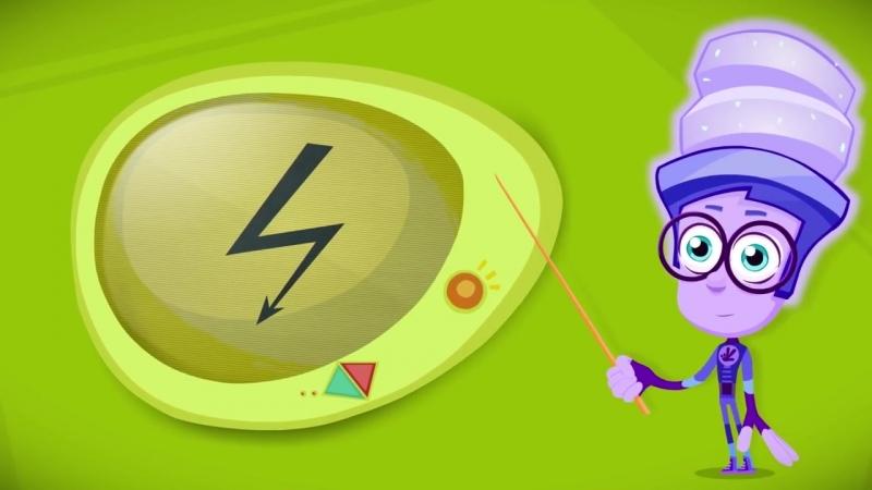 Фикси-советы - Осторожно, электричество!