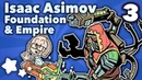 Isaac Asimov - Foundation Empire - Extra Sci Fi - 3