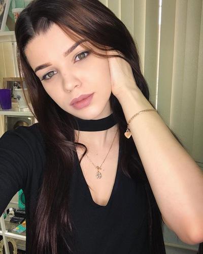 Ксения Самойлова