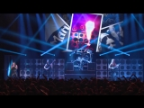 MANOWAR - Warriors Of The World United (Live) - OFFICIAL VIDEO