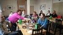 12.10.18 Подмосковные вечера корпоратив на базе отдыха Фрегат