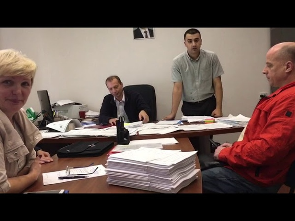 Самоуправство ООО УО Профсервис Санкт-Петербург собрание собственников по закупке мусорных урн.