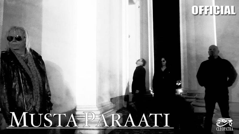 Musta Paraati - Nacht Der Untoten (Official Music Video)