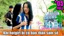 LOVE HOUSE – LIVE AND LOVE | TẬP 5 | Phấn khích màn tắm mưa tập thể - 2 hotgirl âu yếm nhau trên đảo