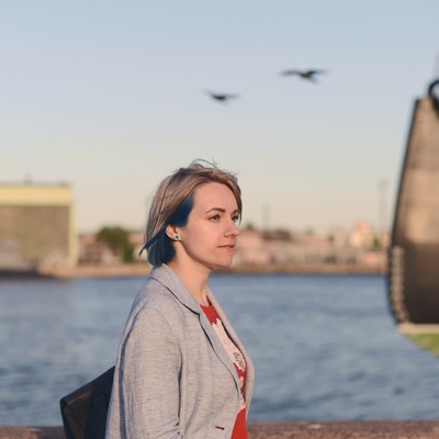 Ксения Олифир
