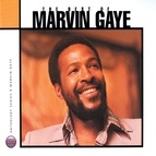 Marvin Gaye альбом The Best Of Marvin Gaye