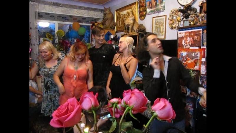 Танцы, зажиганцы на Др Оксаны Николаевны !