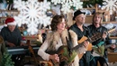 Amy Grant: NPR Music Tiny Desk Concert