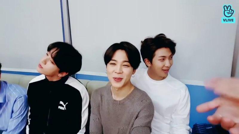 [ENGSUB] Mnet - BTS COMEBACK SHOW PRE Live!