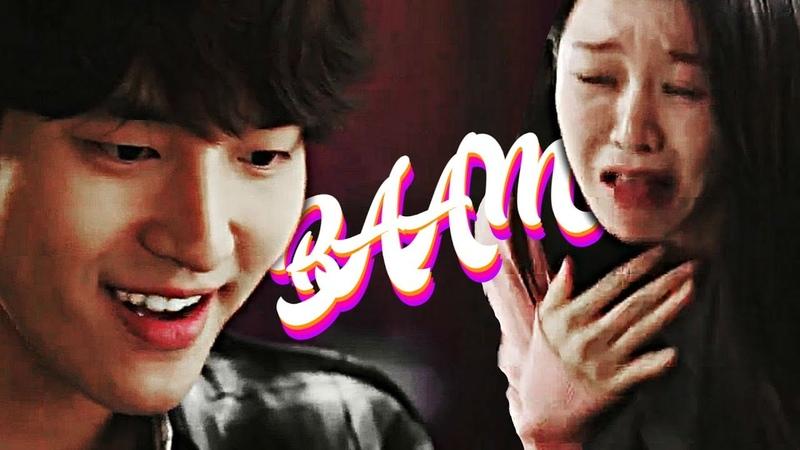 Baam! | seo ri woo jin [humor]