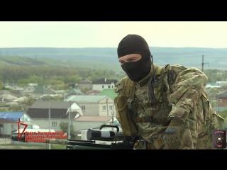 Снайпер СОБР ОФСВНГ РФ по КЧР: ответы на вопросы подписчиков Спецназ-ПРО
