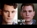 Перепрохождение 2 Detroit Become human on PS4