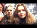 Паша Бумчик со своей девушкой Лерой Periscope mp4