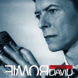 David Bowie альбом Black Tie White Noise Extras