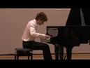 Daniel Nemov. S. Rachmaninoff, Etude-Tableaux op.33 №6 es-moll