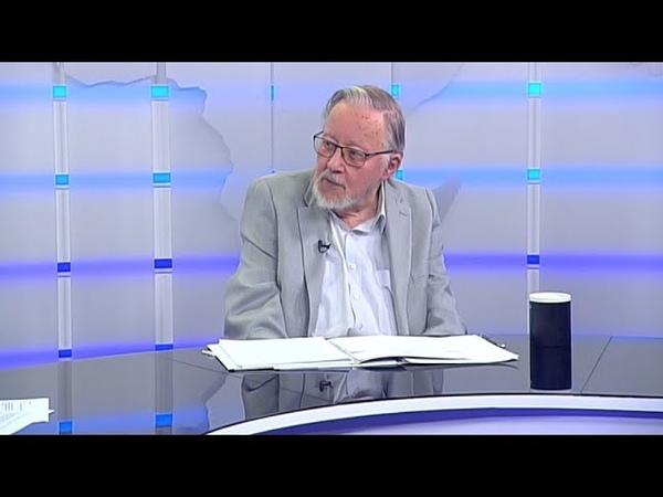 V. Landsbergis apie sprendimų priėmimą Seime jeigu reikia, nusiperka balsus