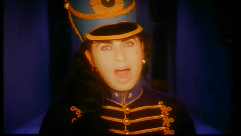 Army Of Lovers - Obsession (First La Camilla version)