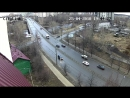 Красноармейская ул мост через Лососинку с Мой Дом 25 04 2018 19 40 19 48
