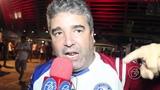 A Voz da Arquibancada - Bahia x Botafogo (Campeonato Brasileiro - 10062018)