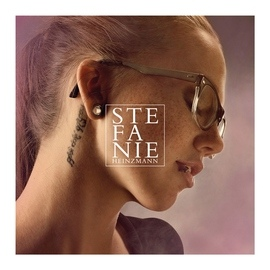 Stefanie Heinzmann альбом Stefanie Heinzmann