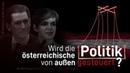 Wird die österreichische Politik von außen gesteuert 06 12 2018 13469