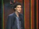 Young Norm MacDonald Standup Comedy