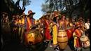 Candombe Documental / Los Toques del Tambor Afro - Montevideano . PARTE 1