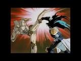 JJBA OVA AMV Push it to the limit