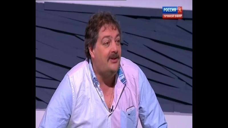 2018.03.24 Дмитрий Быков в программе АГОРА (телеканал КУЛЬТУРА)