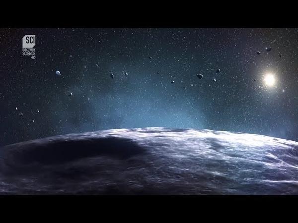 Как устроена Вселенная Странные жизни карликов Strange Lives of Dwarf Planets 6 сезон 8 серия