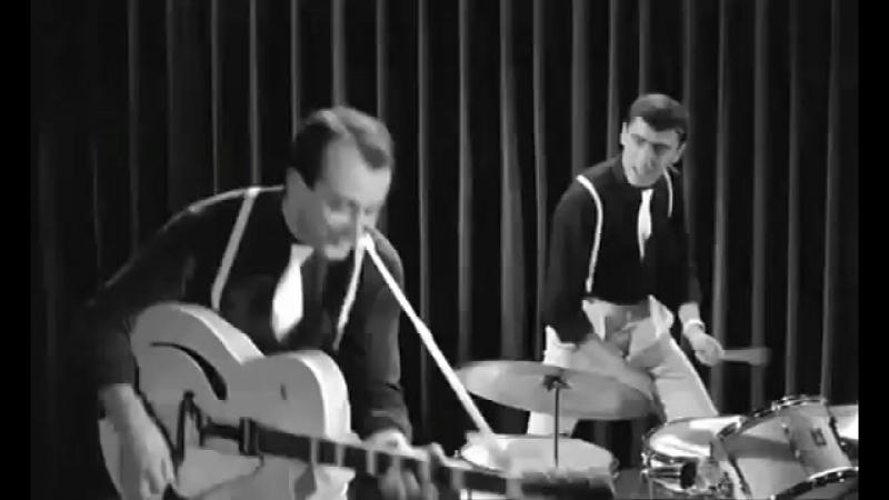 Mina - Tintarella di luna - 1959