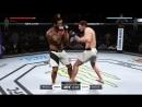 EA SPORTS UFC 2 А ну вставай 9 Wycc220