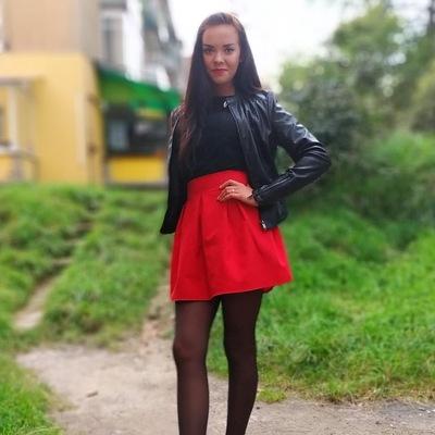 Наталя Дуб