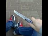 Faun tanto repost from @vaula_knives - atroposknife - knifesale - knife ( 640 X 640 ).mp4