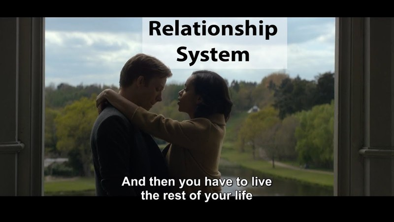 Relationship System - Black Mirror Season 4 Episode 4: Hang The Dj