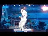 Eminem - River Ed Sheeran Cover (Nijmegen, Netherlands, 12.07.2018) Revival To