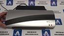 Ламинатор Agent LM A4 125 silver