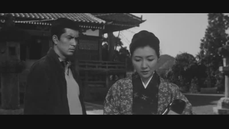 Смятение Midareru (1964) Режиссер Микио Нарусэ драма