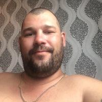 Анкета Олег Поляков