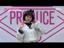 ENG sub PRODUCE48 AKB48ㅣ이치카와 마나미ㅣ파워풀한 ′원투′ 피칭 @자기소개_1분 PR 180615 EP.0