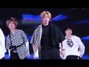 180914 유앤비(UNB) 청춘 콘서트 Dancing with the Devil - JUN FUCOS