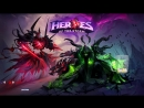 Heroes of the Storm live giosal90